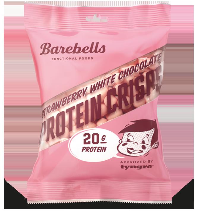 barbells protein crisp