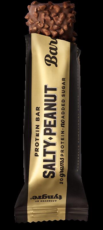 barebells protein bar ica