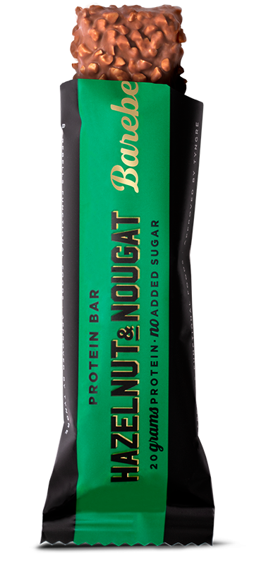 barbell proteinbar