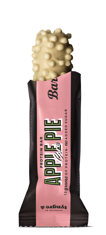 Barbells Protein Core Bar Apple Pie