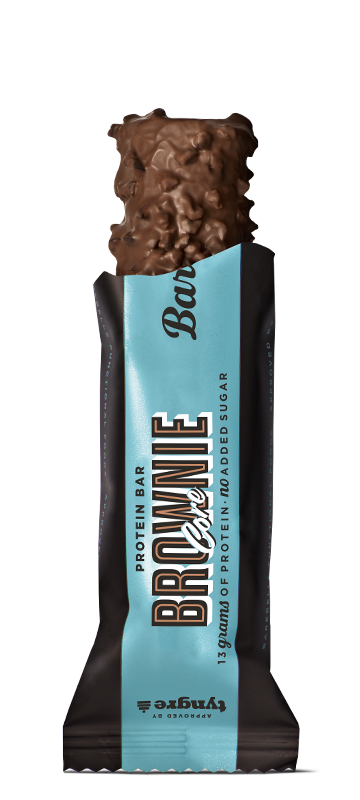 Barebells Protein Core Bar Brownie